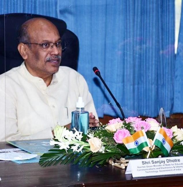 Sanjay Shamrao Dhotre