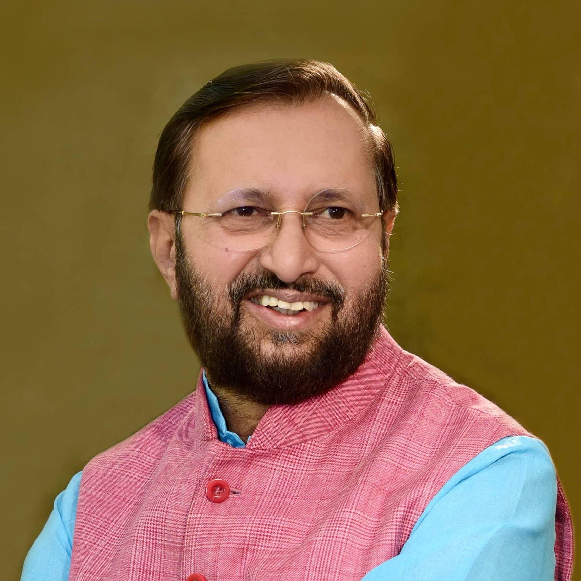 Prakash Keshav Javadekar