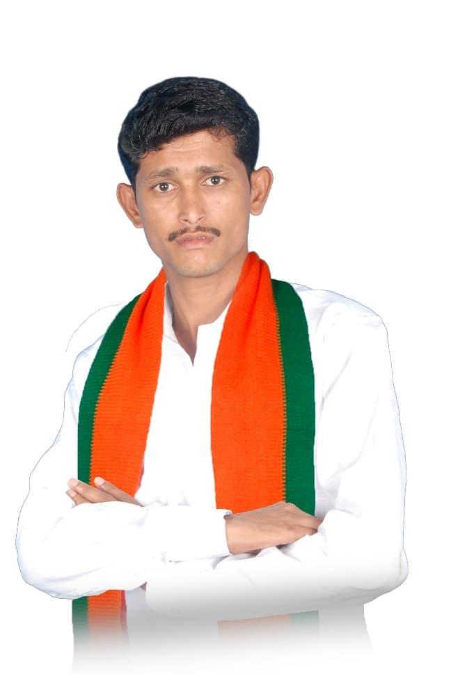 Sabavath Thirupathi Nayak