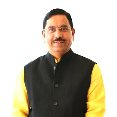 Pralhad Venkatesh Joshi