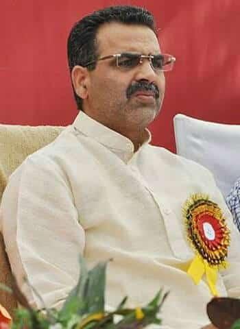 Dr Sanjeev Kumar Balyan