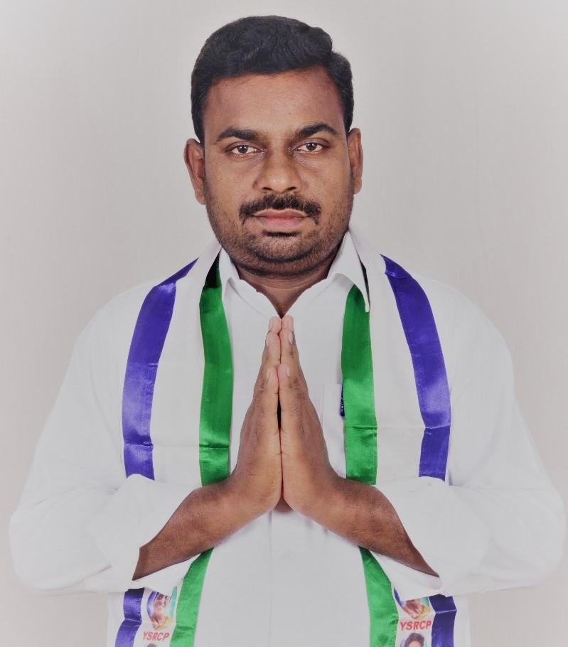 Veesam Durga Rao