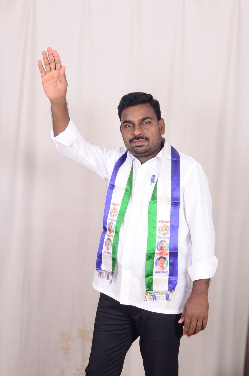 Veesam Durga Rao   Director of State Krishna Balija Poosala Corporation   Andhra Pradesh   Nandigama   Krishna   YSRCP   Convenor of 9th Ward   General Secretary of BC Sankshema Sangam   General Secretary of BC Welfare Association   Party activist   INC   theLeadersPage   Union President of Photographer   Business