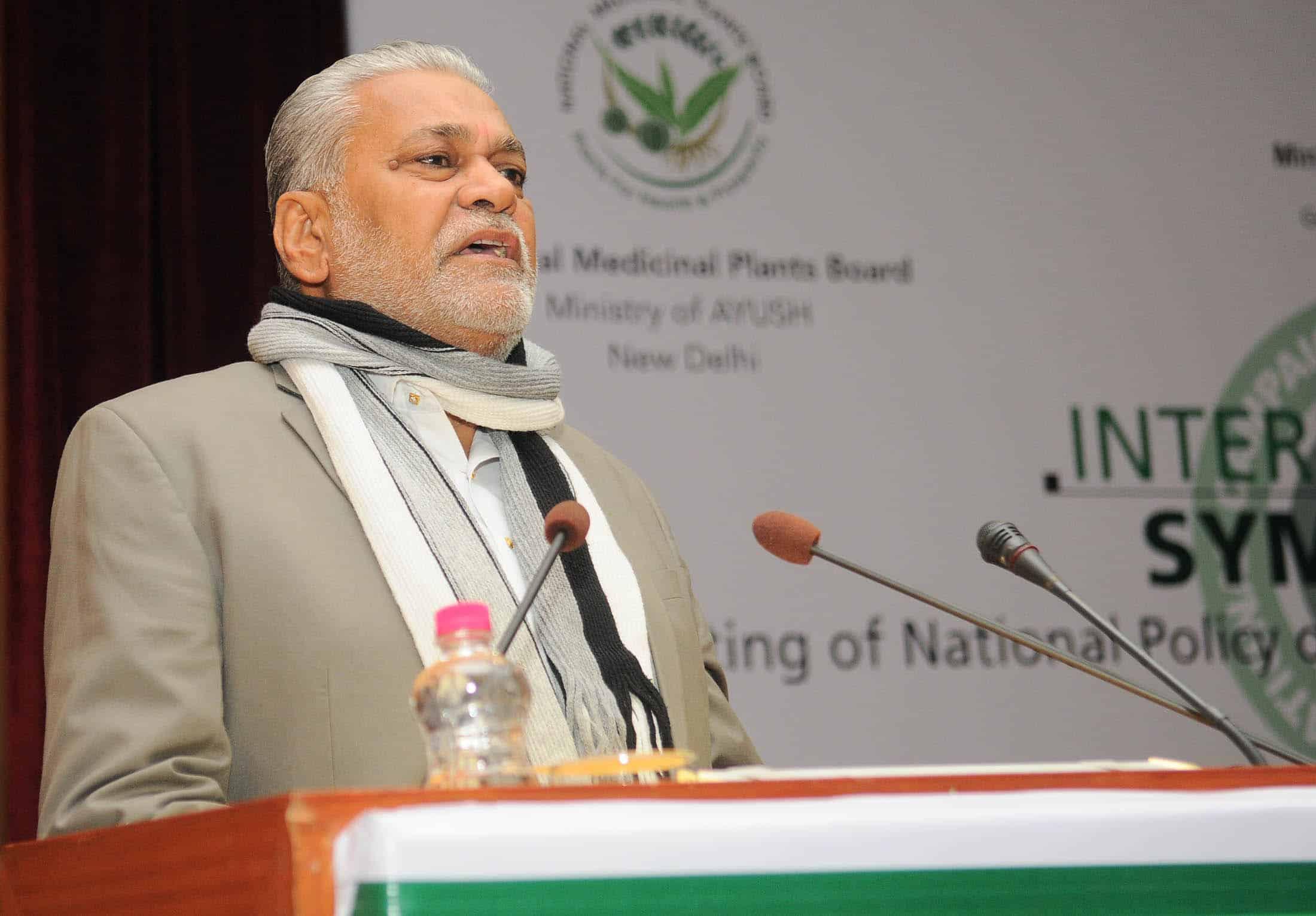 Parshottam Khodabhai Rupala