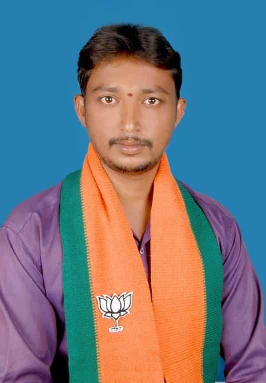 Vanam Shankar