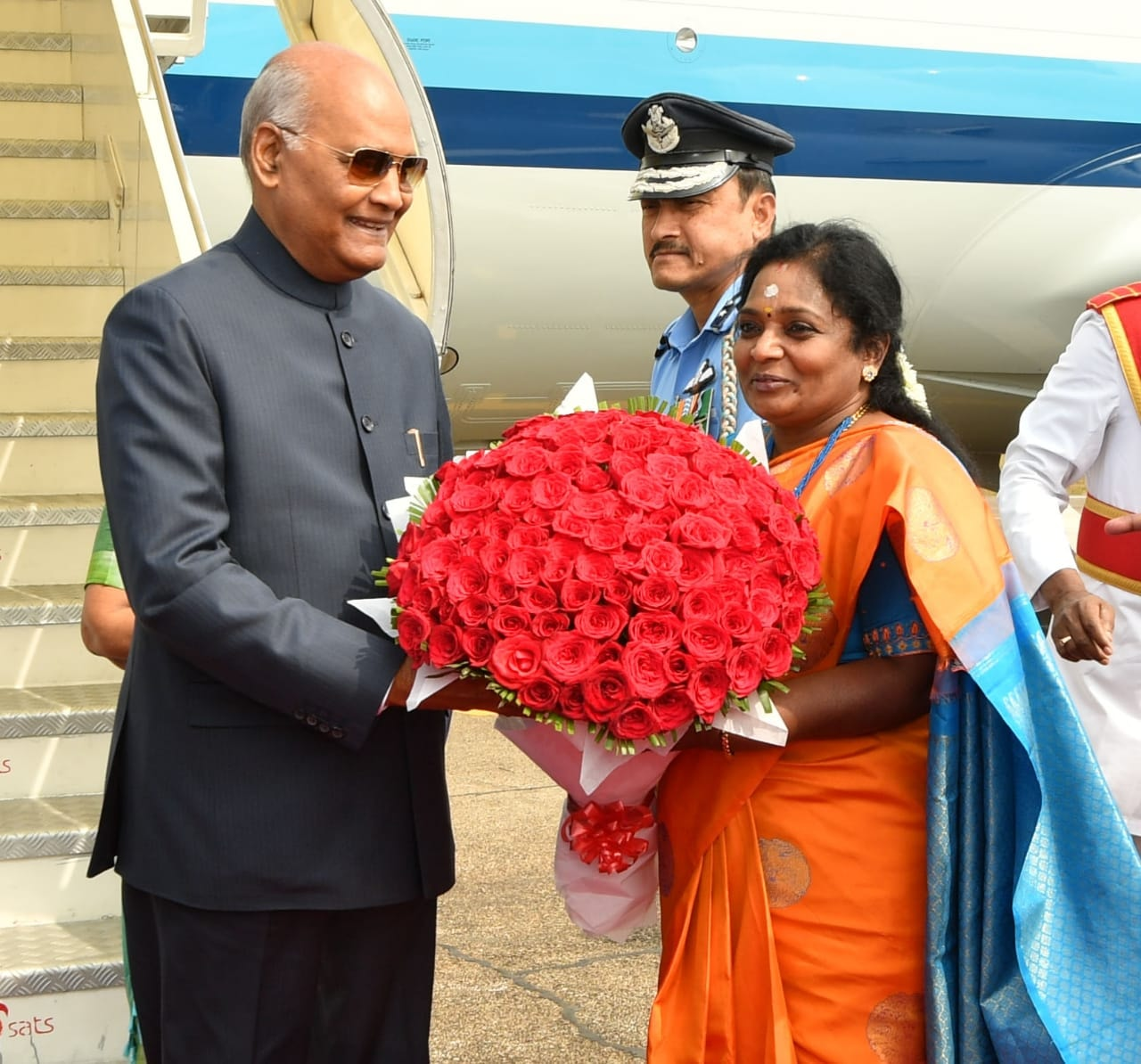 Tamilisai Soundararajan | Governor | Physician | Student Leader | BJP | South Chennai District Medical Wing Secretary | State General Secretary Medical Wing | All India Co-Convenor | State General Secretary | State Vice-President | National Secretary | Tamil Nadu State Unit President of the BJP | Thoothukkudi | Tamilnadu | theLeadersPage