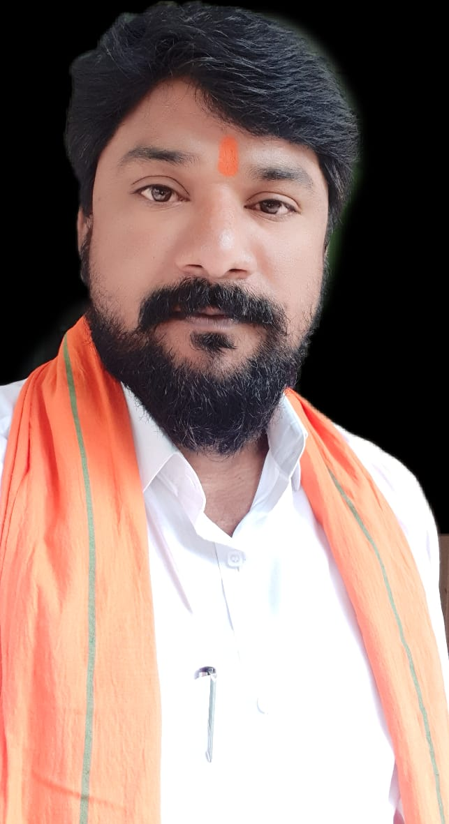 BJP Etela Mallikharjun
