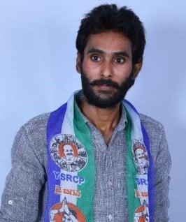 Konduri NaveenKrishna Reddy