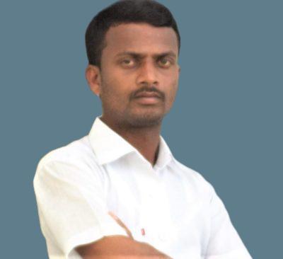 Dubbaka Balakrishna