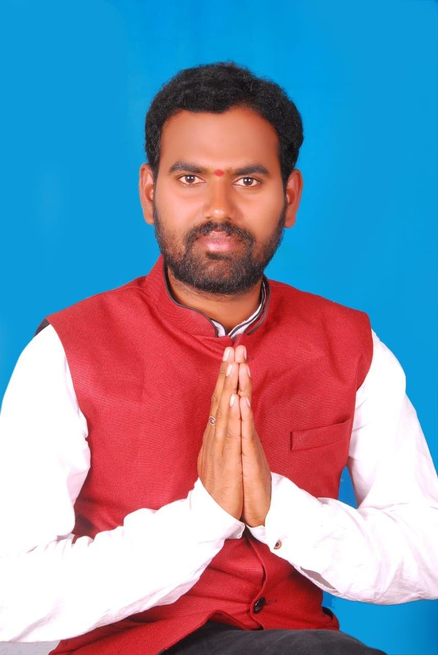 Damera Uday Kumar