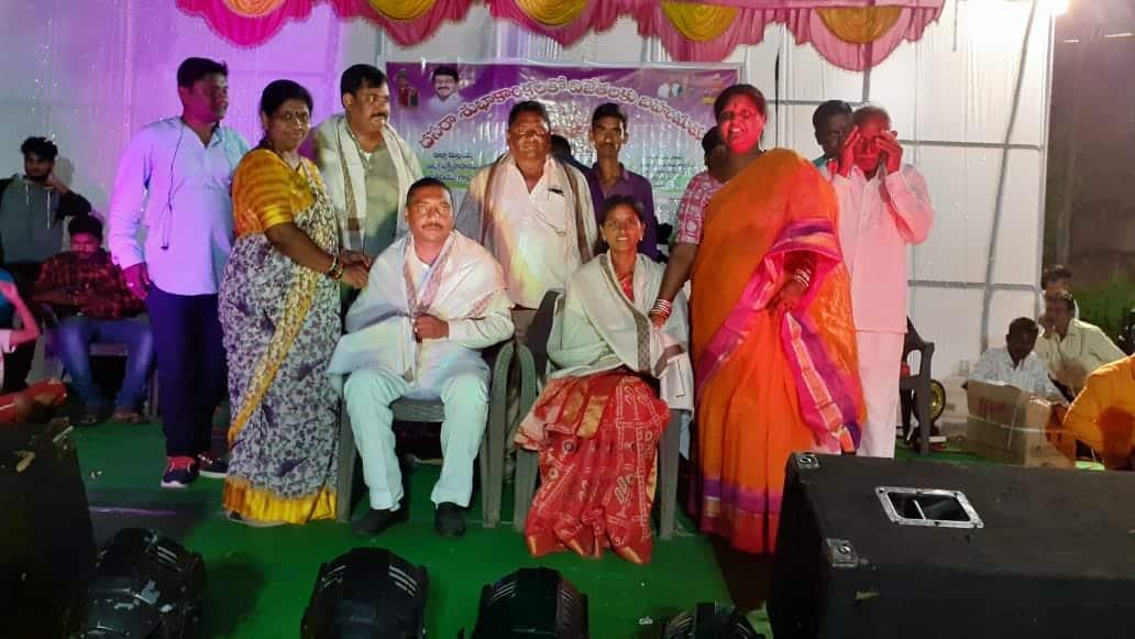 Billa Kavitha Srikanth | 4th Division Corporator | Khila Warangal | TRS | theLeadersPage | Warangal | Telangana
