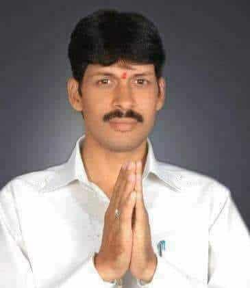 Suresh Sharadha Joshi