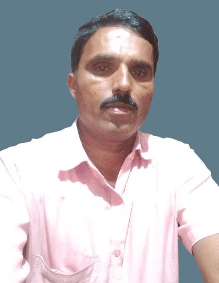 Lotavath Balu Nayak