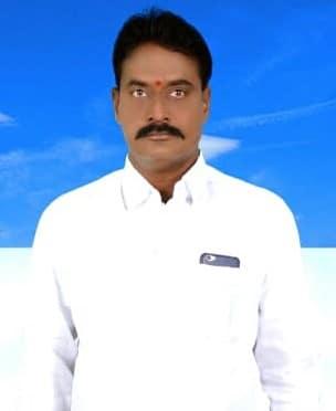 Sathike Shyam Sunder Reddy