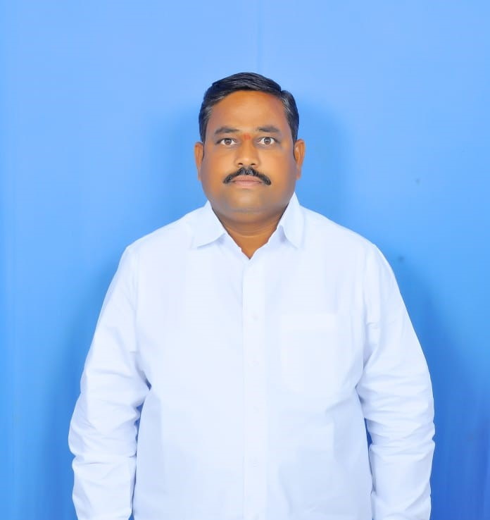 Mettu Venkateshwara Reddy
