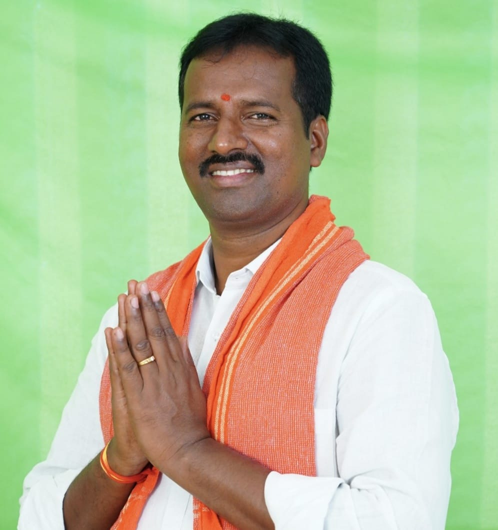 Sammeta Venkanna Babu(S.V Babu)