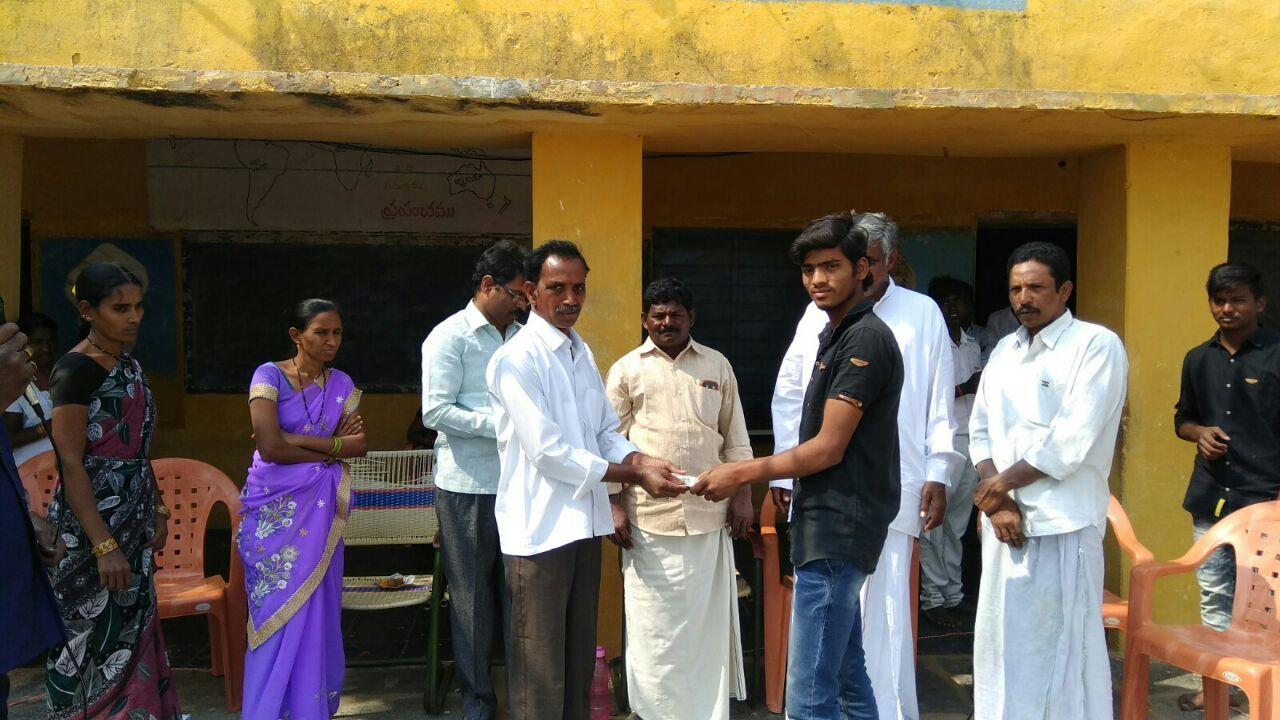 Mullinti Diwakar Reddy | YSRCP Leader | Racherla | Peapully | Kurnool | Andhra Pradesh | YSRCP | Active Member | INC | TDP | theLeadersPage | Dhone