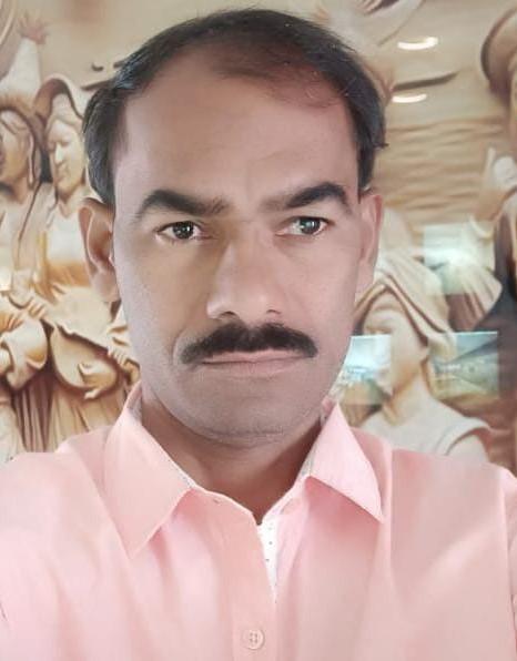 Girigari Thulasi Reddy
