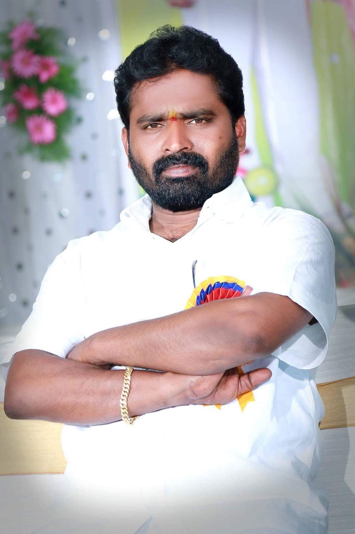 Vatte Janaiah Yadav
