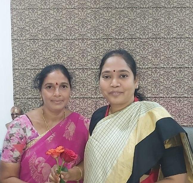 Dumpala Radha