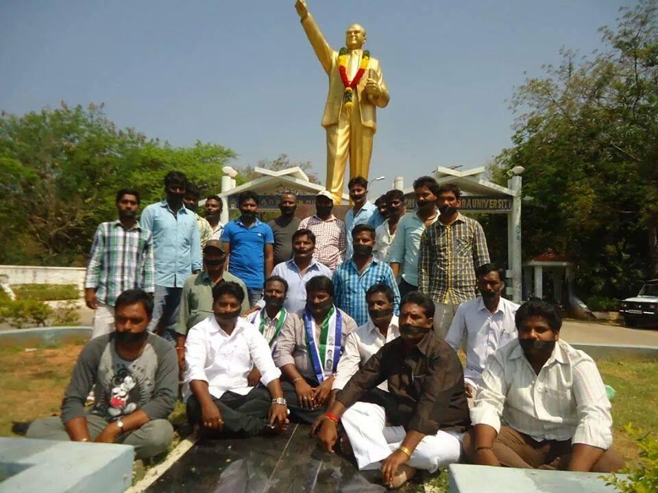 Chatla Bhanu Prakash | Bhanu Prakash | Ex-Sarpanch | Active member | Social Activist | INC | YSRCP | Gandhipuram | Tirupati | Chittoor | Andhra Pradesh | theLeadersPage