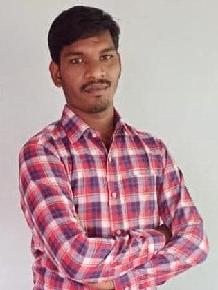 Jammi Ashok