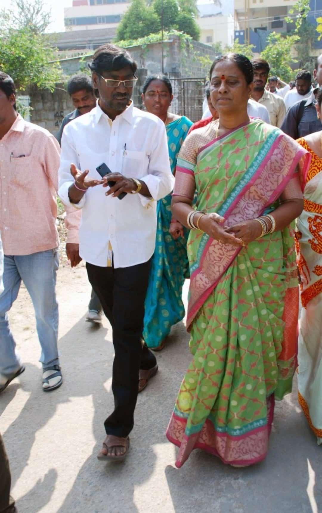 Chippa Venkateswarlu Netha | President of TPCC Handloom Cell | Congress | Spokesperson of Congress Party | Active Leader | East Constituency Incharge | Social Activist | Kothawada | Warangal | Telangana | theLeadersPage