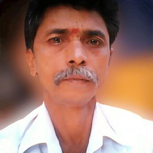 Kampasati Venkanna