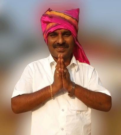 Ajmera Ram Naik