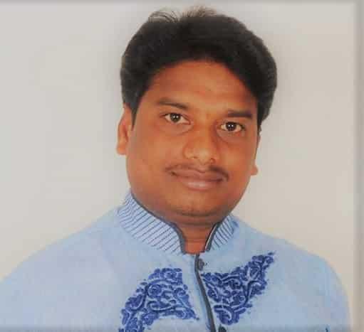 Chatla Bhanu Prakash