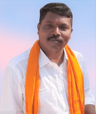 Oggu Balaraju Yadav