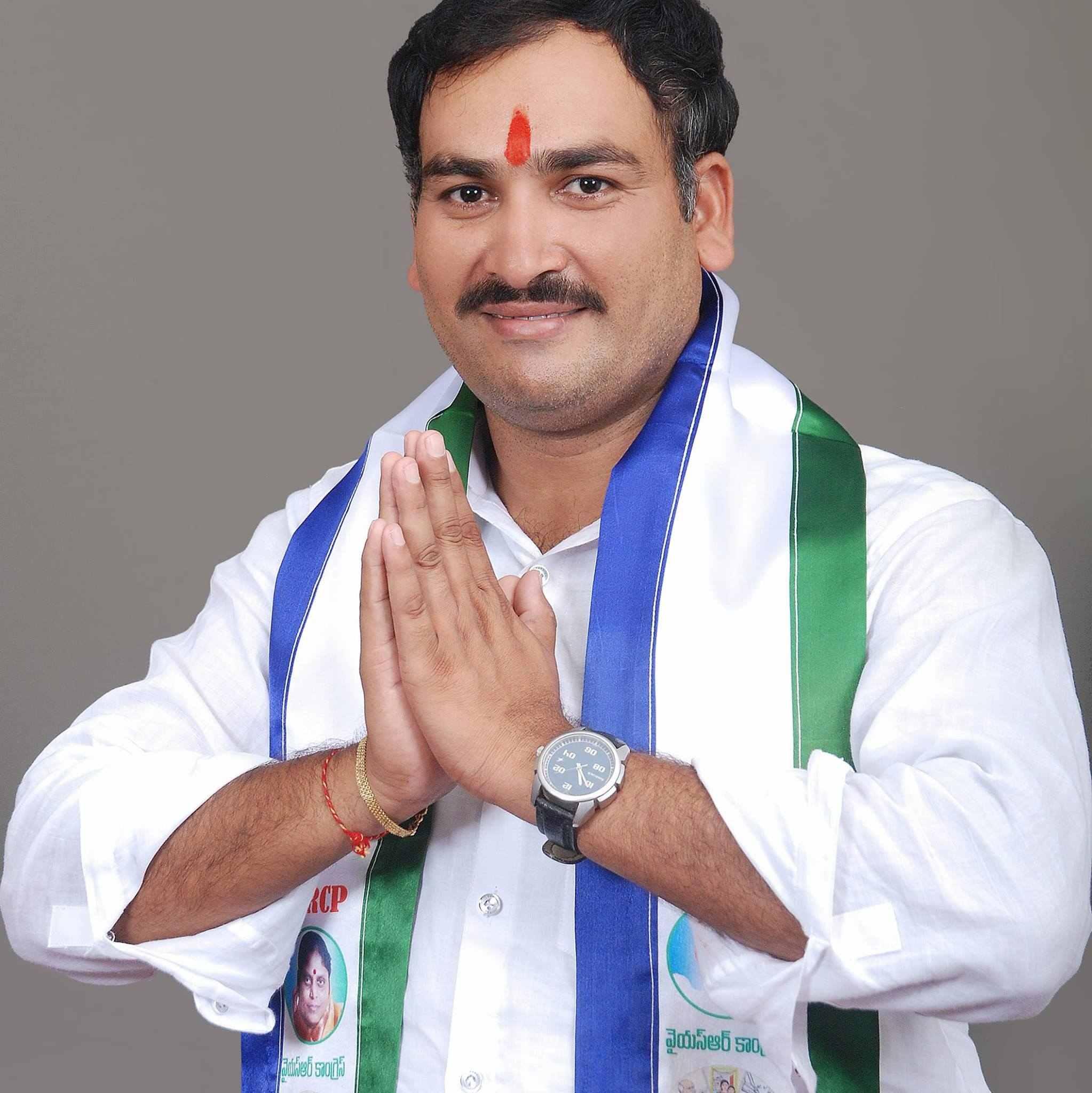 Bhukya Govind Nayak