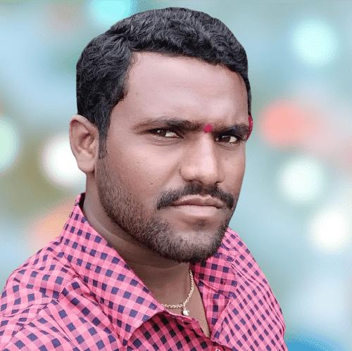 Bakkannagari Rajashekar