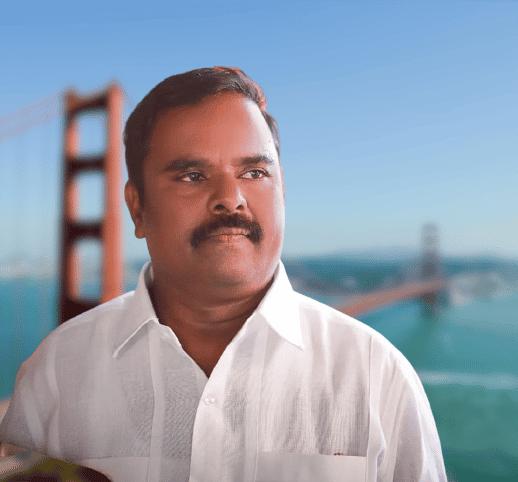 Puthalapattu Prabhakar
