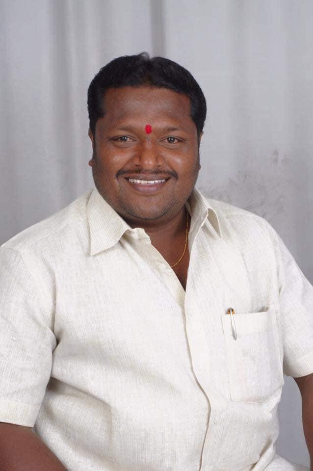 Puli Rajinikanth