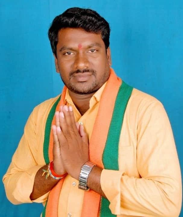 Korvi Shankar