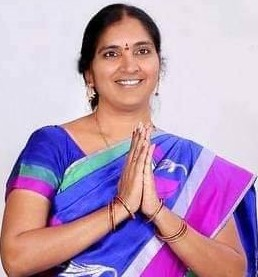 M.Padma Devender Reddy