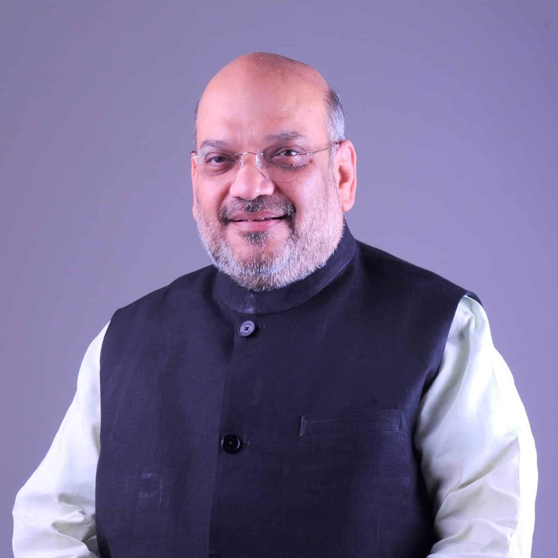 Amit Anilchandra Shah