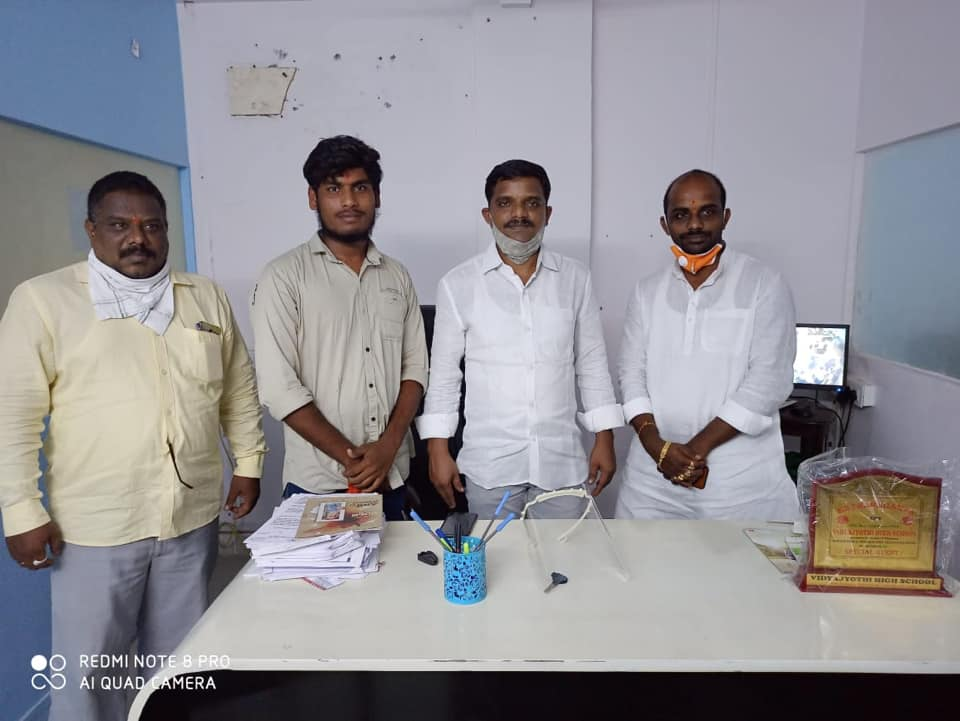 Kothapalli Satish Kumar (K.S.R) | Kothapalli Satish Kumar(KSR) | Satish Kumar | State Leader of BJP | Chairman of Professor Jayashankar Sir Seva Samithi | Contested MLA | Greater Youth Co-ordinator | State Youth Wing Vice-President | Active Member | Active Leader | Senior Leader | Incharge of ABVP | ABVP | TRS | BSP | BJP | Salakpur | Maddur | Siddipet | Janagaon | Telangana | theLeadersPage