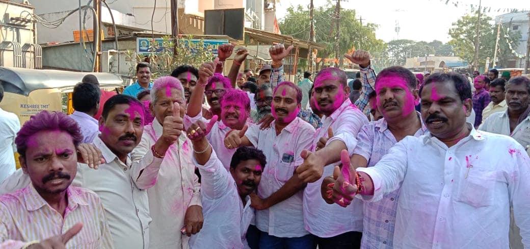 Jorika Ramesh   Corporator of 34th Division   TRS   Member of Ambedkar Student Federation   Founder of KUJAC   Former State General Secretary   Party Activist   Warangal   Warangal Urban   Telangana   theLeadersPage