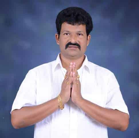 Mamidala Madhu