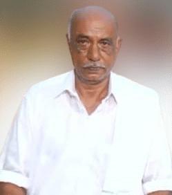Bommana Venkata Subba Reddy