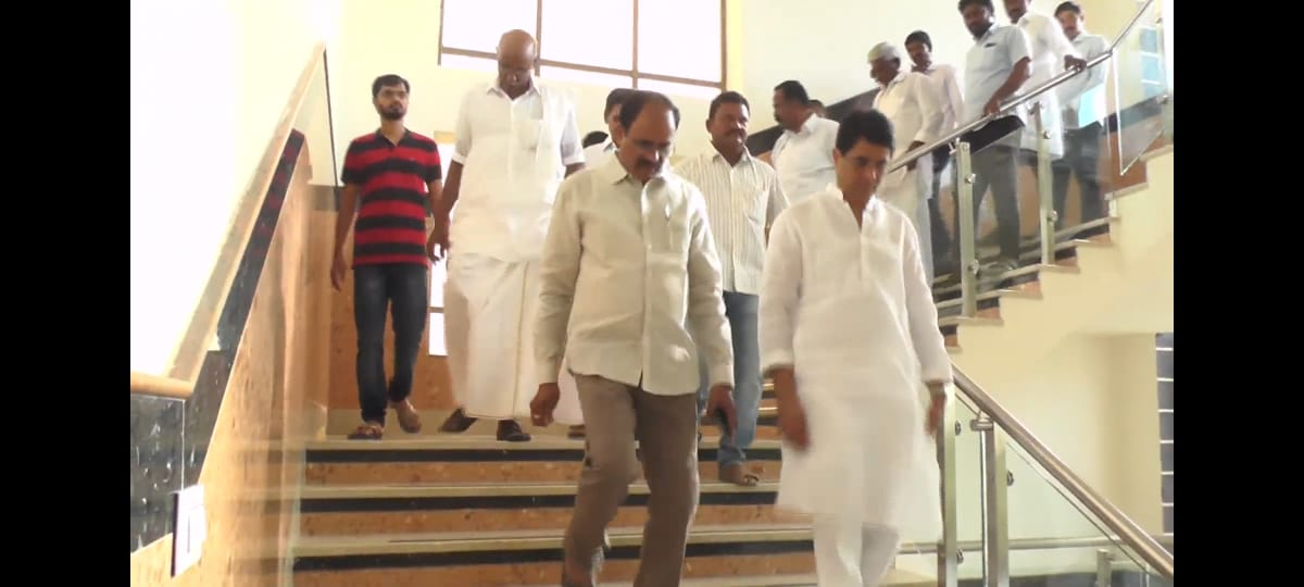 Bommana Venkata Subba Reddy | Ex-Sarpanch | Congress | YSRCP | Party Activist | Social Activist | Koulupalli | Peapally | Dhone | Kurnool | Andhra Pradesh | theLeadersPage