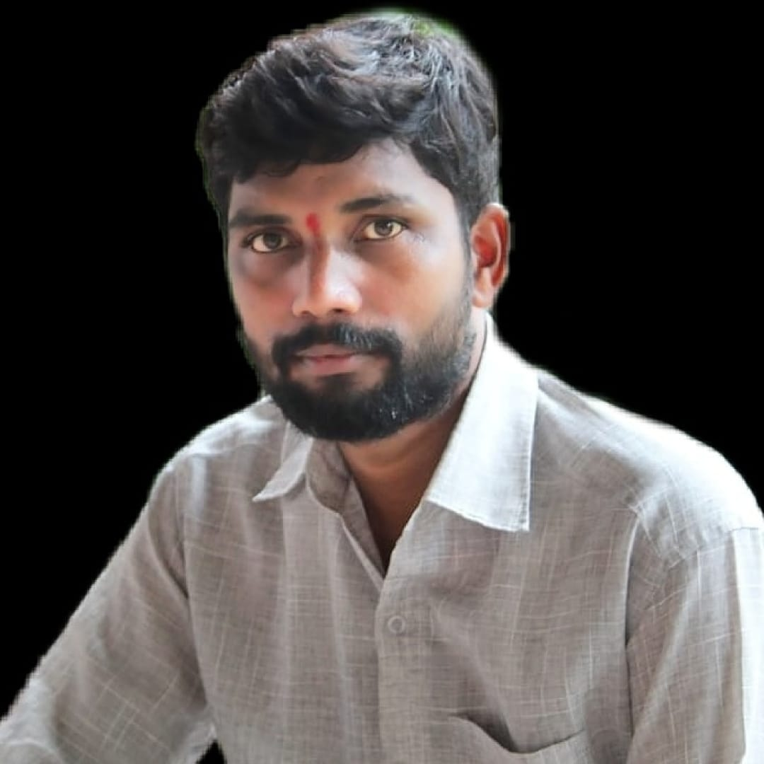 Barla Kumar Patel