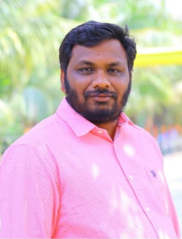 Ponnoti Balaji
