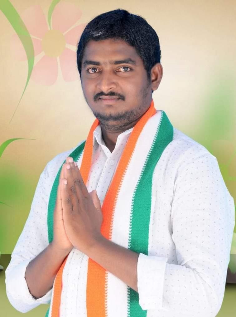 Byreddy Sandeep Reddy