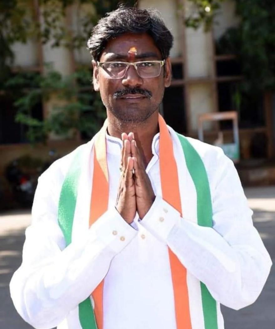 Chippa Venkateshwarlu Netha