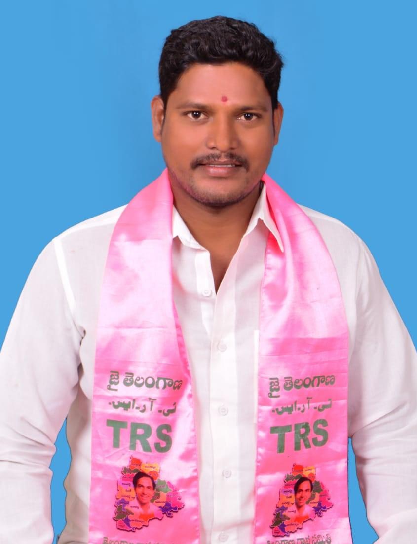 Dasari Raju Yadav