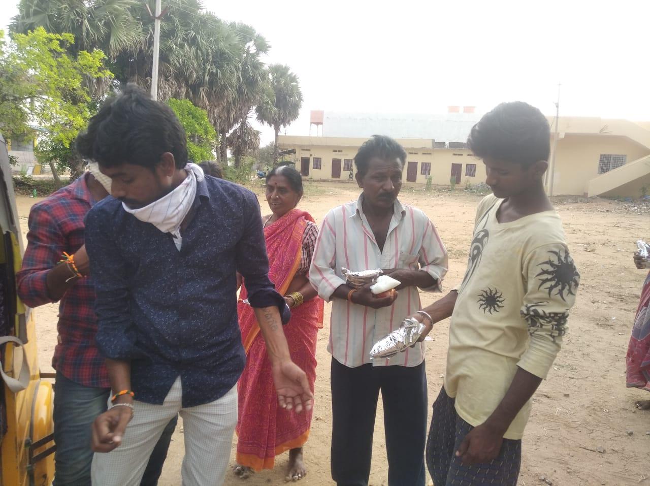 Nadimpally Sravan Kumar | Nakrekal Assembly Incharge | RSS | BJYM | MPTC | Booth Committee Member | Narketpally Town President | Mandal President | Social Activist | Narketpally | Nakrekal | Nalgonda | Telangana | theLeadersPage