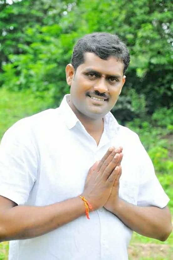 Boddu Kiran Kumar